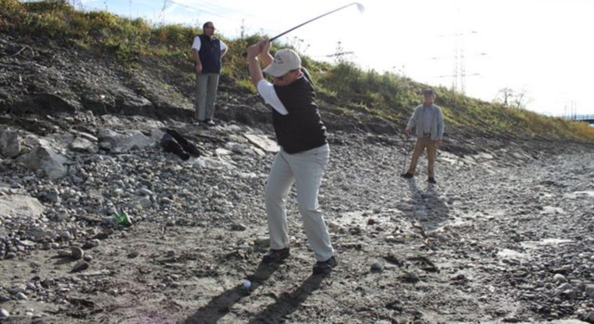 Cross Golf Club Mäder